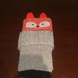 Accessories - 2 pack fox boot cuffs